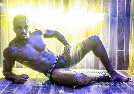 Stripteaseur Toulouse