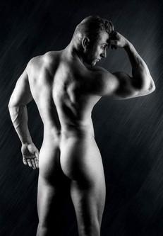 Stripteaseur EVJF Annecy