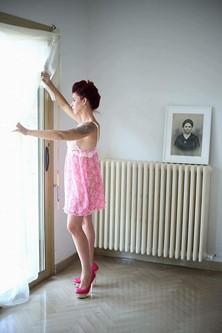 Stripteaseuse à domicile Calais