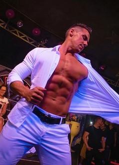 Stripteaseur EVJF Calais