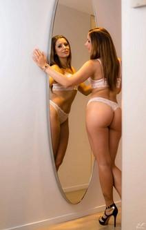 Stripteaseuse à domicile Rouen