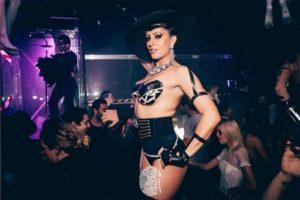 Stripteaseuse Rouen