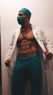 Gogo Danseur Docteur