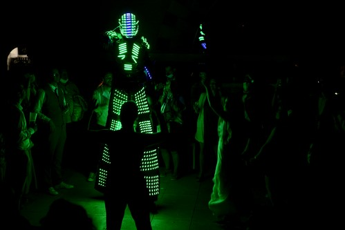 Robot Led Toulon Var